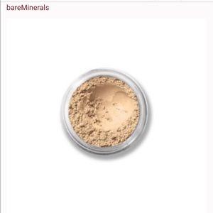 BareMinerals concealer powder